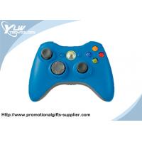 Wholesale 2.4G 360 wireless blue color USB  Game Controllers / game pad from china suppliers
