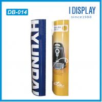Wholesale high quality lama floor cardboard paper display standee from china suppliers