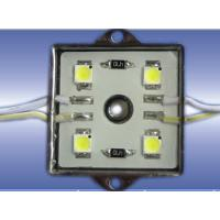 Wholesale Low Power 0.96w 4 LEDs SMD Led Modules With 50000 Hours Lifespan For Neon Light from china suppliers