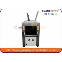 Wholesale Customs  Checking Airport Security X Ray Machine , X-Ray Inspection System from china suppliers