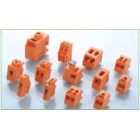 Wholesale Orange Transformer Terminal Block Cconnector For Printed Circuit Board PCB from china suppliers
