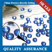 Wholesale High Quality wholesale shop rhinestones non hotfix for nail from china suppliers