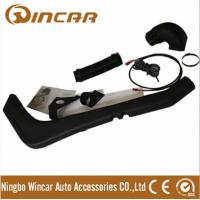 Wholesale 4X4 vehicle snorkel for Jeep Wrangler 4.0L Efi Snorkel with 3 years warranty from china suppliers