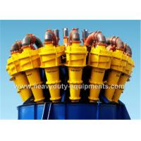 Wholesale Grinding Hydrocyclone 110mm Cylinder from china suppliers