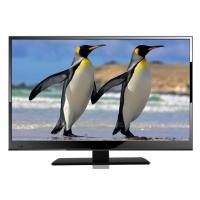 Wholesale 15.6 Inch HD ELED TV , black HDMI led tv backlight UL / CE / ROHS / CB from china suppliers