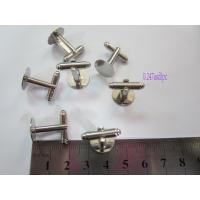 Wholesale metal cufflinks/ cheap cufflinks/ cufflinks manufacturer/made in china from china suppliers
