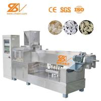 Wholesale Stainless Steel Artificial Rice Production Line Extruded Rice Making Machine from china suppliers