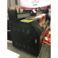 China Taking Up Flag Banner Printing Machine Automatic Feeding on sale