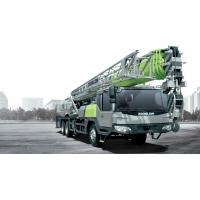 Buy cheap Big Loading Capacity 30 Ton Truck Mounted Crane 75 km/h High Speed Mobile Crane Truck from wholesalers