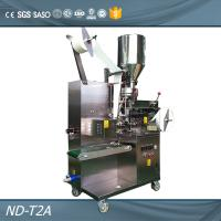 Wholesale Full Automatic VFFS Packing Machine , Paper Bag Filling Packing Machine from china suppliers