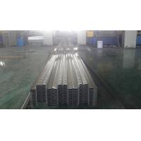 Wholesale Building Floor Deck Forming High Duty Metal Deck Roll Forming Machine Auto Control High Working Efficiency from china suppliers