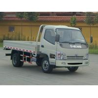 Wholesale T-king Light duty cargo truck from china suppliers