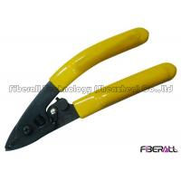 Wholesale Optical Fiber Accessories Miller Fiber Stripper For Coating Stripping And Fiber Cutting from china suppliers
