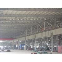 Wholesale Prebuilt Industrial Steel Buildings Steel Plateform Design And Fabrication from china suppliers