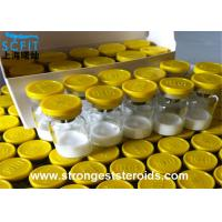 Wholesale Injectable Eptifibatide cas 148031-34-9 raw Hormmone Series for Muscle Building & Fat Loss from china suppliers