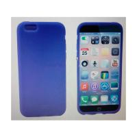 Wholesale fashionable silicone cover for iphone 6 ,high quality silicone case for iphone 6 from china suppliers