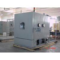 Quality Custom Stand Alone Programmable Climatic Test Chamber for Laboratory for sale