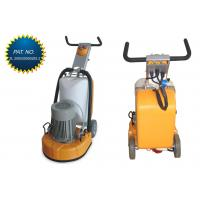Wholesale High Power 3 Disc Floor Grinding Machine commercial floor scrubber from china suppliers
