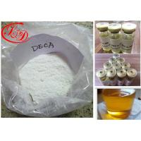 Wholesale 99.6% Purity Nandrolone Steroid Decanoate 360-70-3 Deca Durabolin For Bodybuilding Fitness from china suppliers