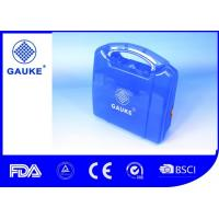 Wholesale Square First Aid Refills DIN13164 Home Emergency Kit CE FDA Approved from china suppliers
