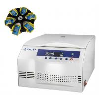 Microprocessor Control Cytospin Centrifuge Machine TCT4 With 0-2200 RPM Speed