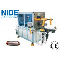 Wholesale Automatic Horizontal Coil Inserting Machine With Wedge Feeding Mode from china suppliers