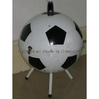 Wholesale Football BBQ Grills from china suppliers