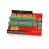 Buy cheap Proto Screw Terminal Shield V2 V3 UNO R3 Media Exponsion Prototype Board from wholesalers