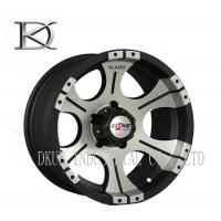 Wholesale Light Replica Vossen 1 Piece Forged Wheels Reduce Tire Wear Black Truck Wheels from china suppliers