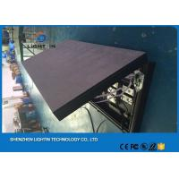 Wholesale High Brightness Full Color Front Service LED Display P10 1/4 Scan 320*160mm from china suppliers