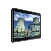 Wholesale 14 Inch CTP Waterproof Industrial Panel Pc Touch Screen Quad Core , VGA/HDMI from china suppliers