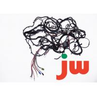 Wholesale 24 Pin Jeep Trailer Wiring Harness , Long Length Trailer Electrical Wiring from china suppliers