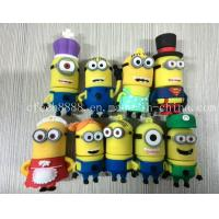 Wholesale Customized Cartoon USB Flash Drive/USB Stick USB Storage from china suppliers