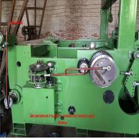 Wholesale Double beat stainless steel wire mesh weaving machine from china suppliers