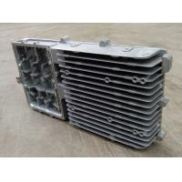 Wholesale OEM Machinery Equipment Casting / Aluminium Die Casting With Plating painting from china suppliers