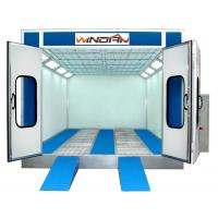 Wholesale Automobile Maintenance Baking, Drying, Auto Spray Booths And Repair Painting Room WD-10hy5 from china suppliers
