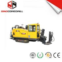 Wholesale 20Tons horizontal drilling drilling rig for sale with Cummins 6BTA5.9-C150 power engine from china suppliers