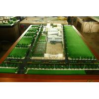 Wholesale Green Scale model Scenery For Football Stadium Model Layout from china suppliers