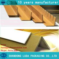 Wholesale Luda paper corner protector paper angle bead with L style from china suppliers