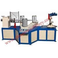 Buy cheap Paper Tube/Paper core Making machine from wholesalers