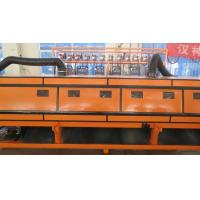 Buy cheap Steel Scaffold Poling Welding Machine Blue / Yellow For Weld Poling from wholesalers