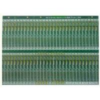 Wholesale FR4 glass epoxy PCB Circuit Board 2 - 12 layers , 1/3 oz - 6 oz from china suppliers