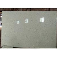 Wholesale Artificial Inorganic terrazzo tiles slab high density no resin could be used outdoor from china suppliers