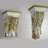 Wholesale Corbels, Suitable for Interior Decoration from china suppliers