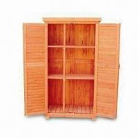 Wholesale Plant Stand, Flower Cupboard, Easy-to-handle, Measures 87 x 45 x 160cm from china suppliers