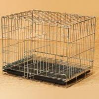Wholesale Pet Cage, Foldable, No Sharp Edges, Lightweight and Very Easy to Assemble from china suppliers