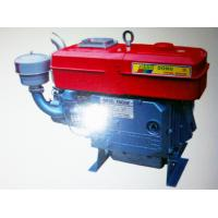 Wholesale Water cooled single cylinder 4 stroke diesel engine for agricultural machinery from china suppliers
