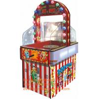 Wholesale Newest Product Italy Coin Operated 2player PK popcorn Game Machine For Sale from china suppliers