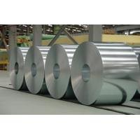 Wholesale Hot Dipped Galvalume Steel Coil / Strip Aluminum Zinc Alloy Coated Steel from china suppliers