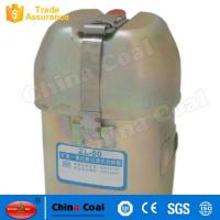 Wholesale Trustable!!! ZH 60 Self Contained Chemical Oxygen Self Rescuer from china suppliers